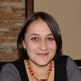 Ганка Петрова - Директор лектори