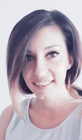 Таня Смиленова - PR Директор